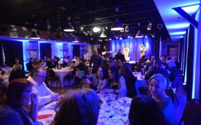 La soirée-bénéfice «Allumés pour la VIE dans les Laurentides» permet d'amasser près de 17 000$ pour le CPS le Faubourg